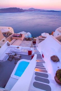Vacation Rentals, Homes, Experiences & Places - Airbnb Check out this awesome listing on Airbnb: Hector Cave house (Oia, Santorini) Greece - Caves for Rent in Oia Vacation Places, Dream Vacations, Vacation Spots, Vacation Rentals, Romantic Vacations, Vacation Travel, Romantic Travel, Vacation Trips, Santorini Travel