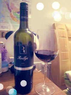 reillys dry land shiraz 2006 clare valley