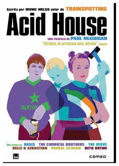 The Acid House. Paul McGuigan