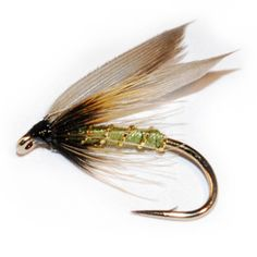 Best Flies for Brown Trout