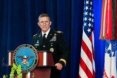 Los militares y la nueva Administración Trump, ¿vuelta al realismo? – The Bosch's Blog