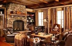 lodge decor pictures - Bing Images