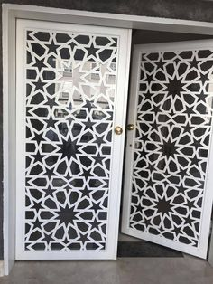 BuildDirect Africa - Africa's First and Biggest Laser Cut Building Addition Manufacturer Grill Gate Design, Front Gate Design, Double Door Design, Main Gate Design, Door Gate Design, Room Door Design, Door Design Interior, Wooden Door Design, Cnc Cutting Design