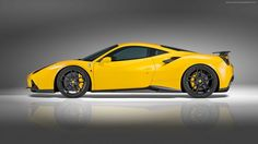 Awesome Cars sports 2017: novitec rosso ferrari 488 gtb wallpaper...  ololoshka