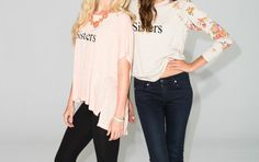 Sisters by Adam Block Design | Custom Greek Apparel & Sorority Clothes | www.adamblockdesign.com