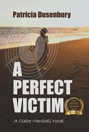 A Perfect Victim by Patricia Dusenbury - Temporarily FREE! @OnlineBookClub