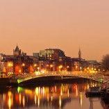 Morning In Dublin Photography Portfolio, Dublin, Opera House, Photographs, Shots, Building, Travel, Viajes, Photos