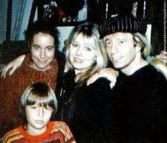 Melissa, RJ, Dwina and Robin