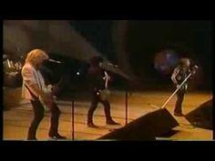 Guns N' Roses - Patience (Live @ AMA 1989)