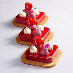 Tarte Madame for my class at @australian_patisserie_academy using the amazing molds created by @gianlucafusto for @pavonitalia #newconcept #comingsoon #valrhonaaustralia #australianpatisserieacademy #tarte #madam #gourmandise #hautecouture #yummy #dessertsgram #dessert #instagram #instagood #inspiration #instalike #perfection #douceur #wow #chefstalk #chefsroll #okmycake #pastryelite #valrhonausa #valrhona #foodphotography #foodlover .
