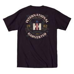 International Harvester American Farmer Shirt