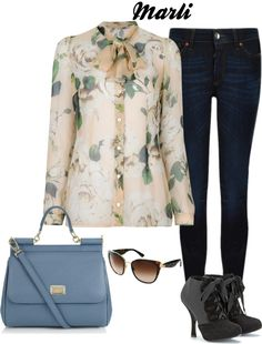 """Sin título #2369"" by marlilu on Polyvore"