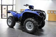 New 2017 Yamaha Grizzly EPS ATVs For Sale in Georgia. 2017 Yamaha Grizzly EPS, 2017 Yamaha Grizzly EPS Hunter Green TRAIL TESTED TOUGH Grizzly EPS is the best-selling big-bore utility ATV ready to tackle tough trails with superior style and comfort. Features may include: High-Tech Engine Designed For Aggressive Trail Riding The Grizzly® EPS features a powerful DOHC, 708cc, 4-valve, fuel-injected engine with optimized torque, power delivery and engine character for aggressive recreational…