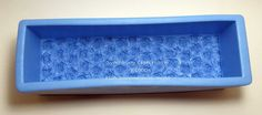Roses Silicone loaf mold by SymphonyCraftHome on Etsy, $35.95