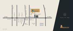 Elan Mercado , Elan Mercado Sector 80 Gurgaon , Elan Mercado by Elan Limited , High Street Reatail & Serviced Apartments , 12% Assured Return , Elan Mercado located on main NH8 Sector 80 Gurgaon Project Overview