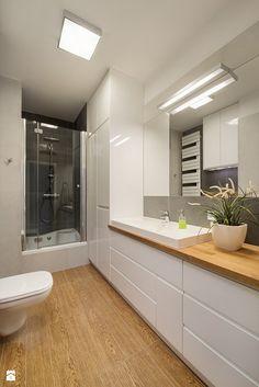 Best Bathroom Designs, Bathroom Design Luxury, Modern Bathroom Decor, Modern Bathroom Design, Bathroom Furniture, Bathroom With Shower And Bath, Beige Bathroom, Dyi Bathroom Remodel, Attic Bedroom Designs