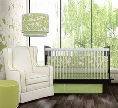 sage baby nursery - Google Search