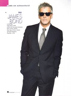 Masters Men With Grey Hair, Worlds Of Fun, Male Models, Masters, Suit Jacket, Handsome, Mens Fashion, Baby, Jackets