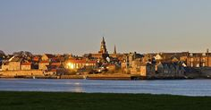 Berwick-upon-Tweed. D. Bryant