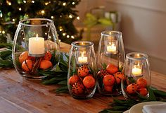 I want to have the whole set. Any one interested in buying PartyLite? LOL