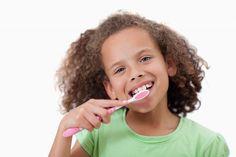 BACK-TO-SCHOOL: Developing Good Dental Hygiene