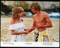1982 Christopher Atkins The Pirate Movie ...