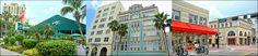 West Palm Beach Clematis Street nightlife