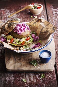 Home - Foodbag