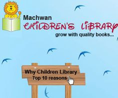 MCL is an online children's library, providing access to quality books to your children that are otherwise not easily available in the market at the comfort of your doorstep. Our teams of experts handpick books that cover all aspects of life and are instrumental in shaping young minds in their growing years.