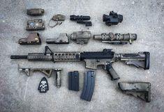 Gun Vault, Ar Rifle, Ar Pistol, Firearms, Shotguns, Battle Rifle, Submachine Gun, Assault Rifle, Military Weapons