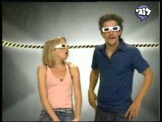 פרסומות מי ערוץ לוגי בחופש הגדול 2010 - YouTube