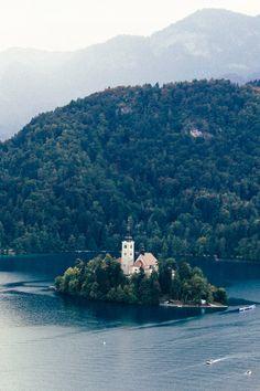 Ljubljana to Lake Bled: An Easy Day Trip