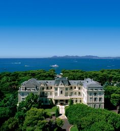 Top 10 Hotels in Antibes from the luxurious to the charming. Use this guide to book your hotel in one of the most charming cities on the Mediterranean coast.