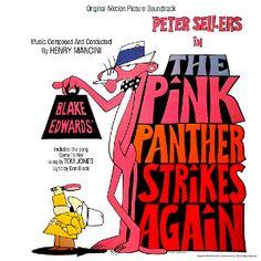 A Nova Transa da Pantera Cor-de-Rosa (1976)