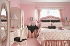 teen girl's bedroom from Flickr.com