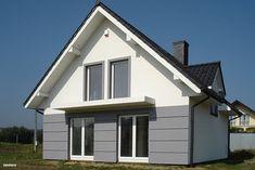 Dom w rododendronach Outdoor Decor, Model, Home Decor, Home, Facade House, Decoration Home, Room Decor, Scale Model