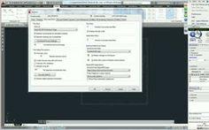 XREFs Interface