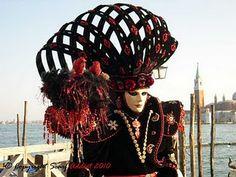 Venice Carnevale 2010