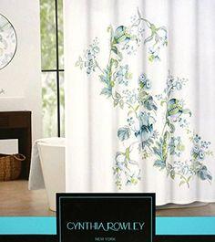 Kalindi Embroidered Border Curtain Rod Pocket And Art