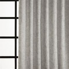 These delicate sheer curtains soften any room and allow the light in. The fabric is lightweight, yet durable. Sheer Curtains, Delicate, Dining Room, Fabric, Home Decor, Tejido, Tela, Decoration Home, Room Decor