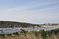 Pula | Yachtcharter Kroatien und Istrien