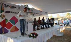 """Inauguran """"Casa de día del Adulto Mayor"""" en Santa Lucía"""