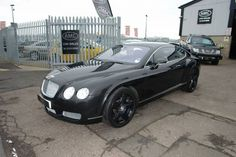 Visit Autoweb for a great choice of Used Bentley Cars. We have a large selection of second hand Bentley Continental's from both independent and franchised dealerships Bentley For Sale, Bentley Car, Nissan 370z, Billionaire Lifestyle, Travel Humor, Bentley Continental, Wedding Art, Sports Auto, Cars