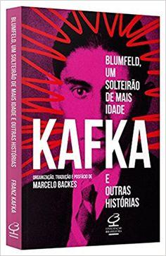 Blumfeld, Um Solteirão de Mais Idade e Outras Histórias - Livros na Amazon Brasil- 9788520013519
