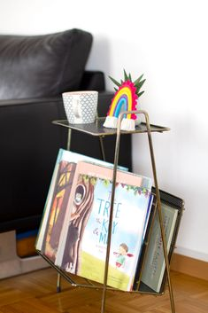 Bright colourful rainbow, wall hanging, fibre art Boho Nursery, Nursery Neutral, Nursery Wall Art, Nursery Decor, Rainbow Nursery, Rainbow Wall, Rainbow Print, Pink Wall Art, Rainbow Painting