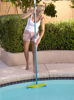 Pool Cleaning Tips On Pinterest Pool Service Pool Cleaning And Swimming Pools