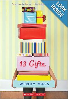 13 Gifts by Wendy Mass- In this book Tara steals something and she gets punished. She goes to Willow Falls while her parents are in Madagascar. ( third book to the series with 11 Birthdays and 12 Finally) Fallen Series, Fallen Book, 11 Birthdays, Kindle, 13th Birthday, Book Fandoms, Book Gifts, Great Books, Amazing Books