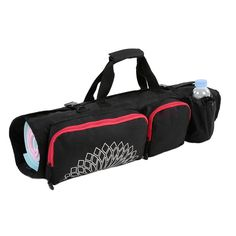 1e066802db Oxford Yoga Mat Bag (Available in Black