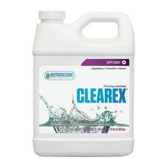 Botanicare Clearex, qt