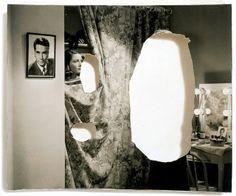 John Stezaker at Dennis Kimmerich (Contemporary Art Daily) John Stezaker, Eugenia Loli, Saatchi Gallery, Contemporary Art Daily, Collage Art, Collages, Light And Shadow, Photography Photos, Pop Art